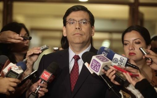 Chile destaca implementación del plan de inversiones