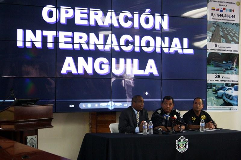 Panamá: duro golpe al narcotráfico y a las FARC de Colombia