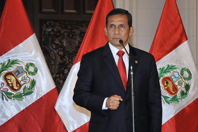 Perú anuncia mayores recursos para combatir la inseguridad ciudadana