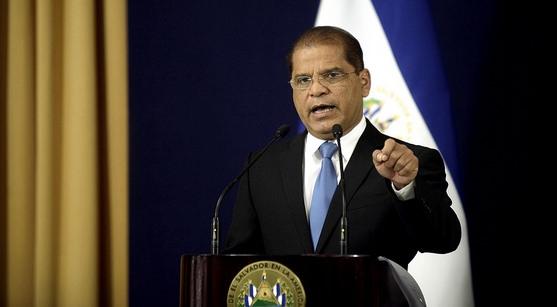 El Salvador destaca impulso a infraestructuras para el desarrollo