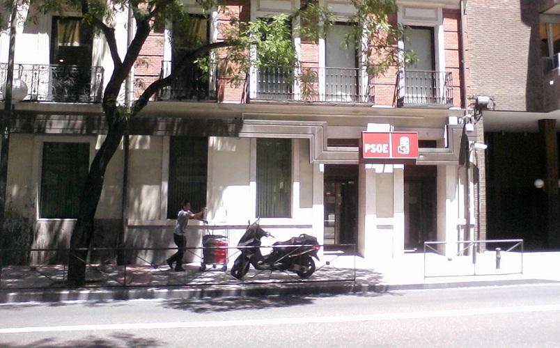 Transparencia: el PSOE afirma que el PP no ha publicado declaración de bienes de 257 altos cargos del gobierno