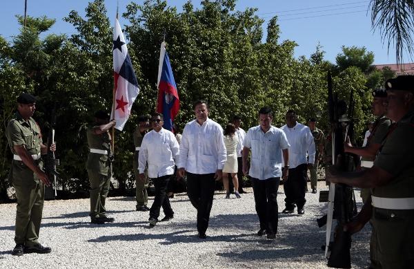 Panamá insta a la unidad contra el crimen organizado