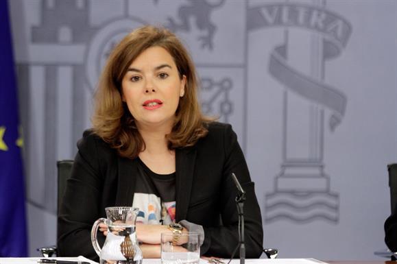 España negociará con EE.UU. para que Morón sea una base de la lucha contra el yihadismo