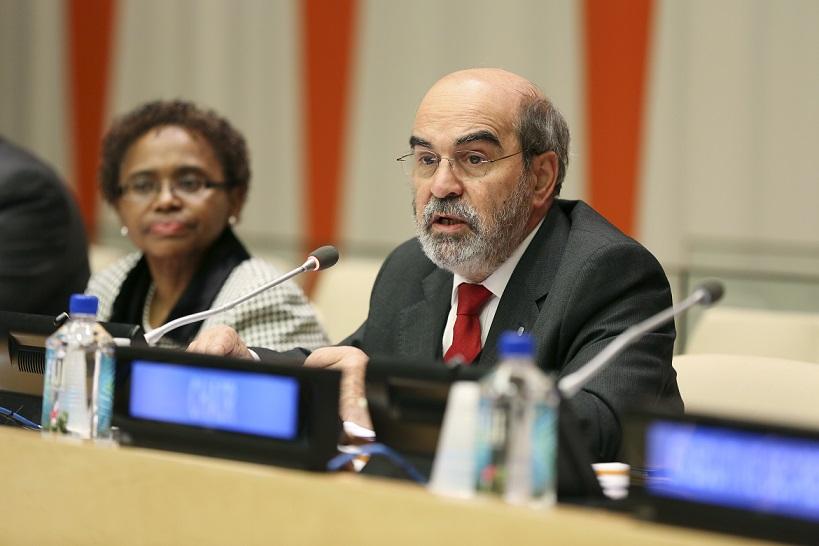 La FAO presenta plan para erradicar el hambre en América Latina y el Caribe para 2025