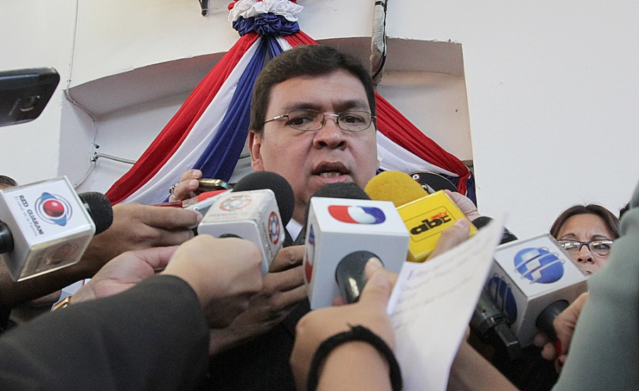 Paraguay: ratifican que pareja de alemanes fue ejecutada por el EPP