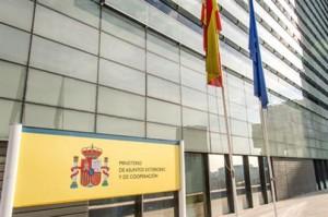 España da asistencia a 1.726 presos en el exterior, la mayoría condenados por tráfico o tenencia de drogas