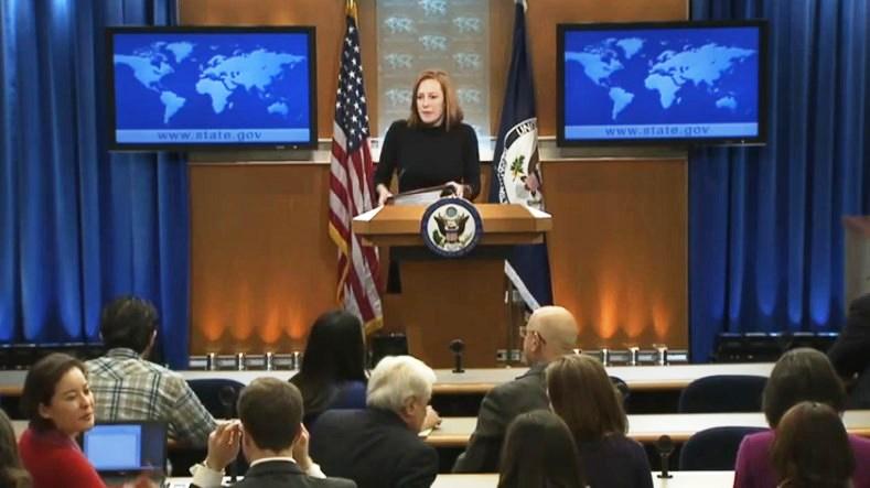 """EEUU: """"Maduro utiliza al Poder Judicial para intimidar y perseguir"""""""