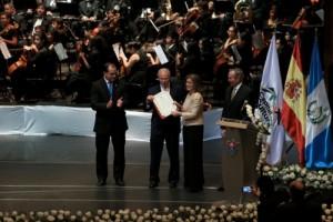"""Guatemala es nombrada """"Capital Iberoamericana de la Cultura 2015"""""""