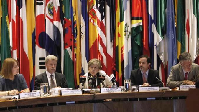 Advierte la CEPAL que América Latina se estanca en la reducción de la pobreza