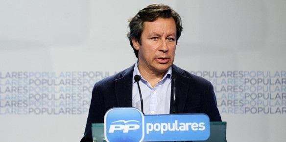 """El PP asegura que Bárcenas """"engañó durante mucho tiempo a mucha gente"""""""