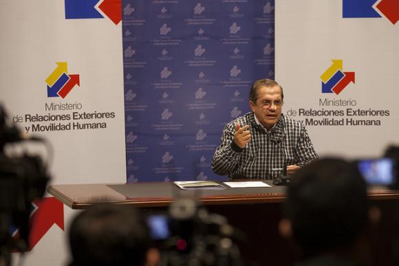 Ecuador organiza reunión con Cancilleres de Celac y creará equipo especial para su labor frente al bloque