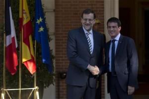 Inauguran una nueva interconexión eléctrica entre España y Francia