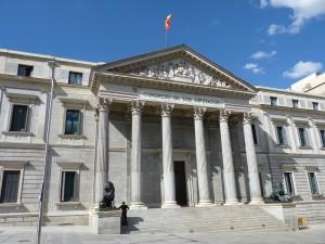 Congreso aprueba el pacto del PP y el PSOE contra el terrorismo