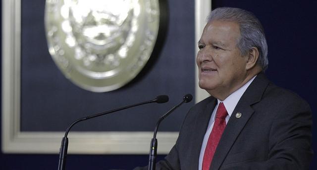 El Salvador insta a la población a participar activamente en la solución de problemas del país