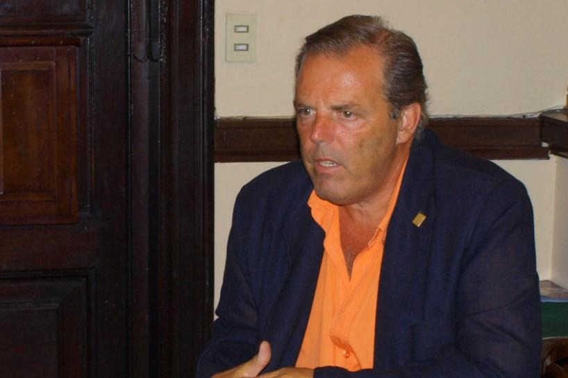 Comienza la serie 'Dirigentes Iberoamericanos' con Jorge Torres Cantalapiedra