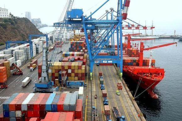 Ecuador incrementó exportaciones a la UE en un 14% los 7 primeros meses de 2017