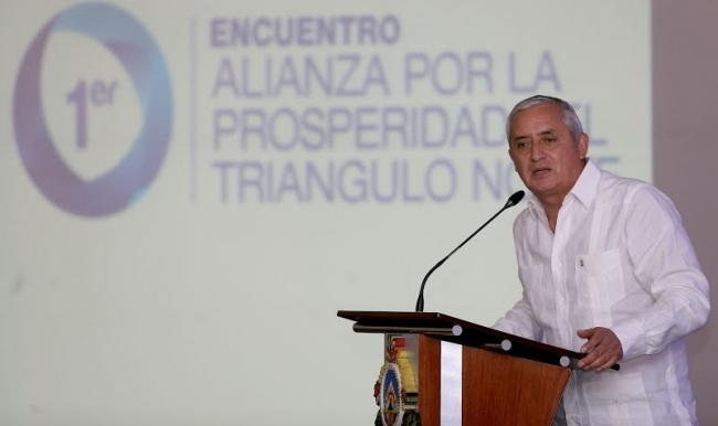 Guatemala, Honduras y El Salvador destacan labor del sector público y privado para el desarrollo