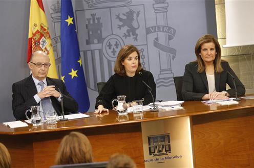 Gobierno español aprueba la reforma de la Formación Profesional para el Empleo