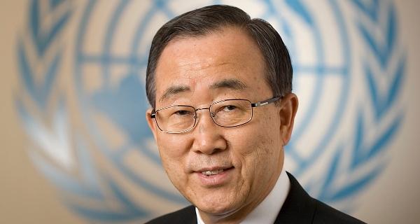 ONU envía mensaje de apoyo a marcha por la paz en El Salvador