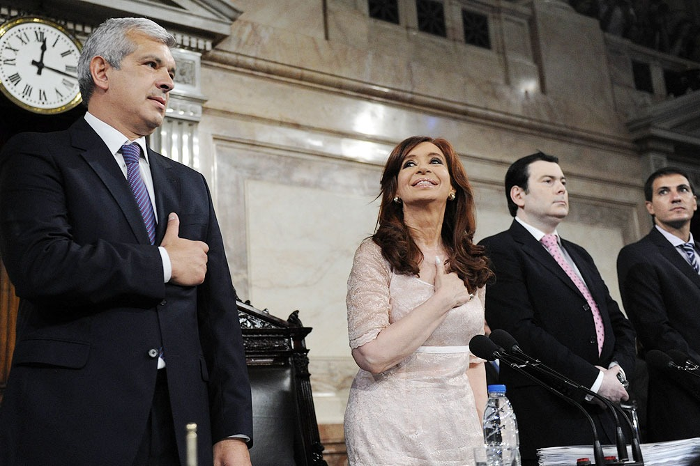 """La furia de Cristina Kirchner: """"no utilicen más la causa AMIA"""""""