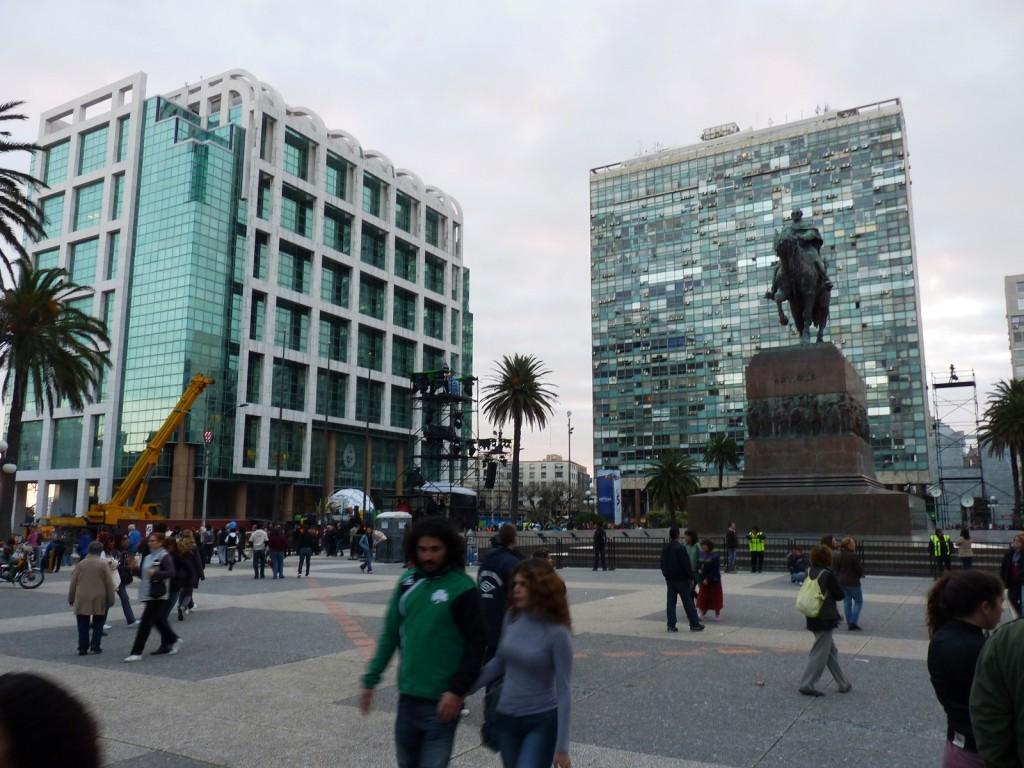 Ranking mundial: Montevideo, la ciudad con mejor calidad de vida de América Latina