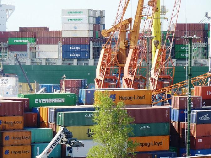 Las exportaciones del sector agroalimentario representan el 17% del comercio exterior español