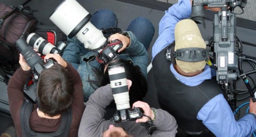 Rafael Correa acusa de irresponsables a los medios de comunicación de Ecuador