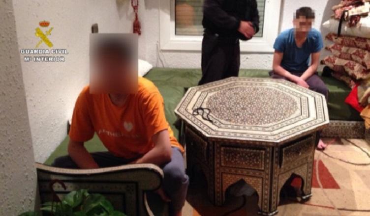Barcelona: familia enviaba a sus hijos de 16 años a combatir con los yihadistas