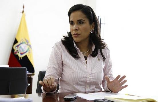 """""""Ecuador ha dejado claro qué tipo de cooperación requiere"""""""