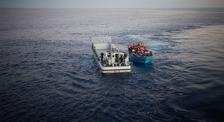La ONU pide a la UE un enfoque más valiente y menos cruel hacia los que migran a Europa