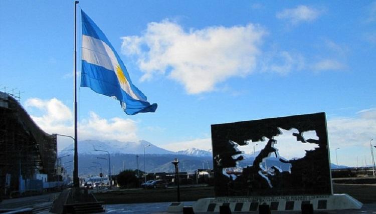 Argentina afirma que acciones del Reino Unido en Malvinas son una provocación