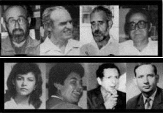 EEUU pide a un tribunal la extradición a España de un asesino de los jesuitas en El Salvador en 1989