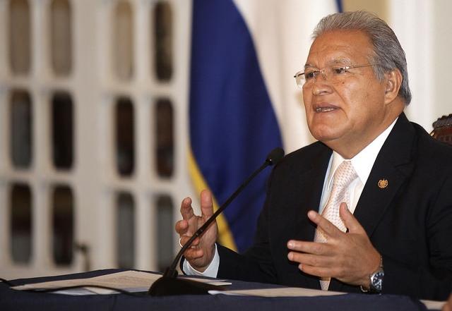 El Salvador coordinará con países del SICA acciones para combatir el narcotráfico