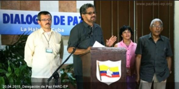 Atentado de las FARC: guerrilleros manifiestan que mantienen el cese al fuego