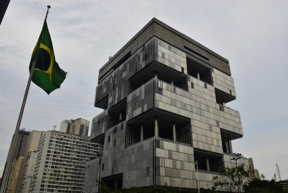 Por la trama de corrupción Petrobras registró pérdidas de 2.060 millones de dólares