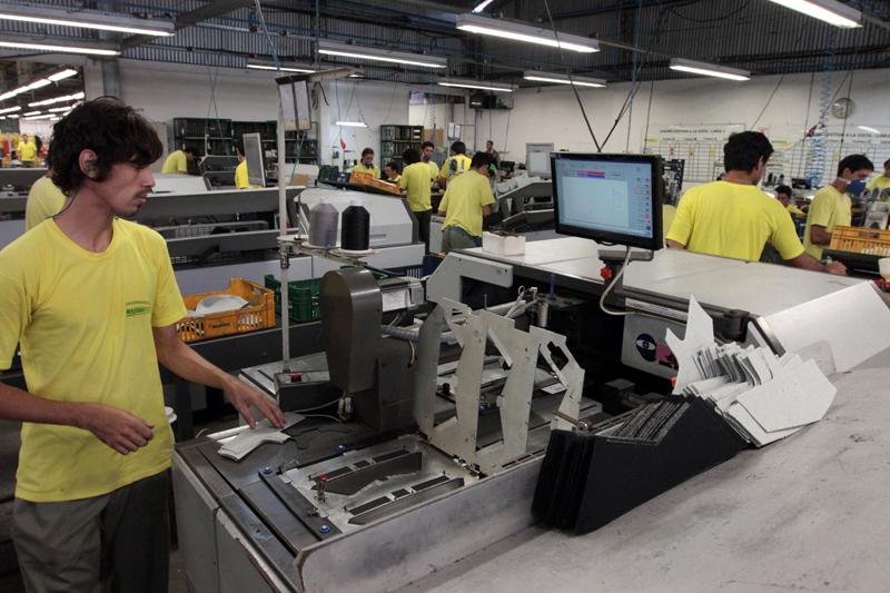 El 55% de jóvenes ocupados en Latinoamérica trabajan de manera informal