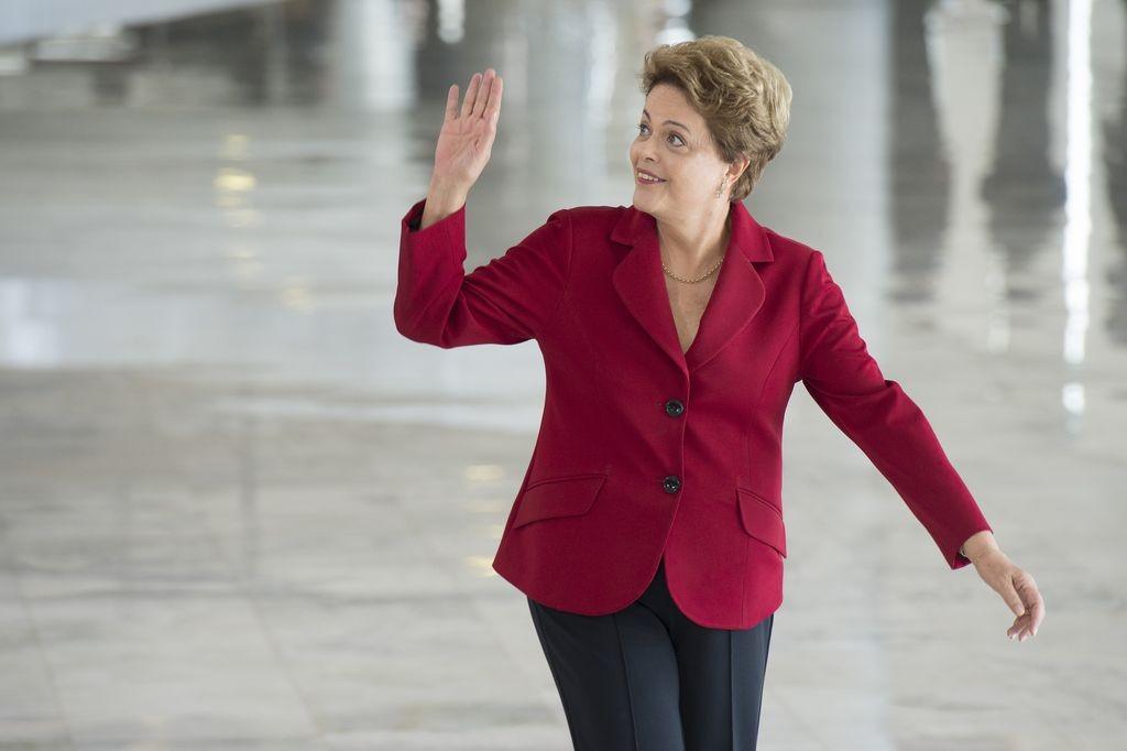 Dilma Rousseff dice que no teme a un juicio político que pueda destituirla