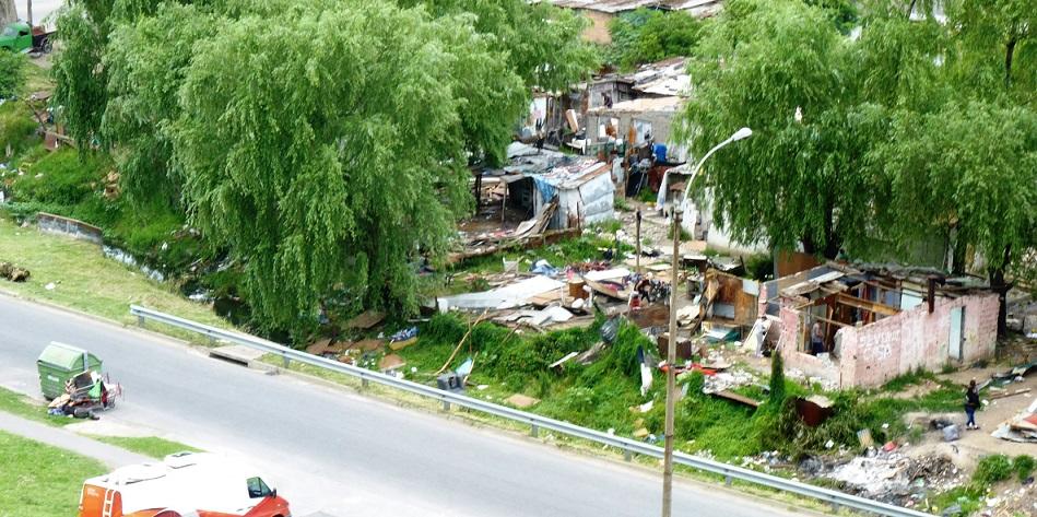 ONU: 'El crecimiento económico no basta para acabar con la desigualdad en América Latina'