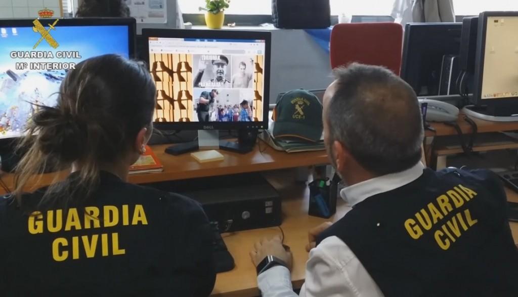 España: detienen a 16 usuarios de redes sociales por enaltecer el terrorismo