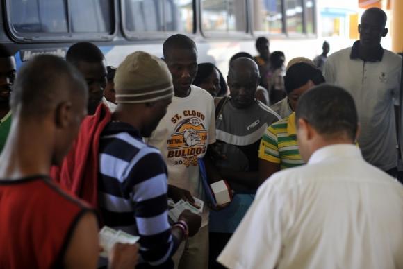 Brasil: más refugiados haitianos llegarán a São Paulo en los próximos días