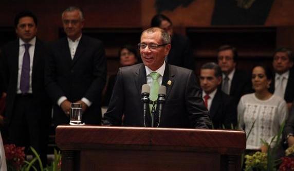 Ecuador va por más con revolución energética y productiva, afirma vicepresidente