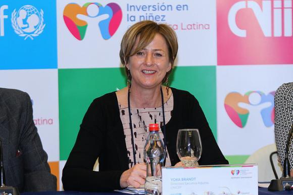 Unicef asegura que la región avanza en atención a la niñez, aunque persisten retos