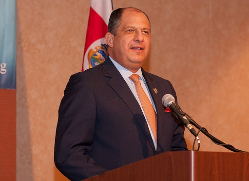 Costa Rica prevé atraer programas de cooperación internacional al país