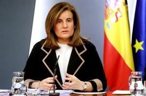 Gobierno español asegura que la firma del pacto salarial propiciará mejores salarios