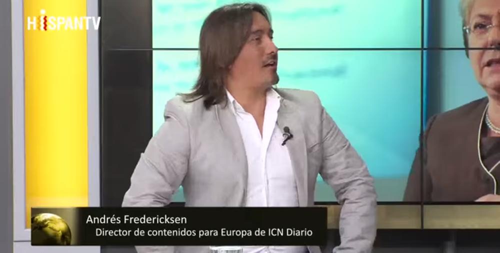 Hispan TV 3