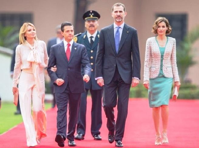"""México: """"la inversión española está presente en sectores claves para impulsar el crecimiento"""""""