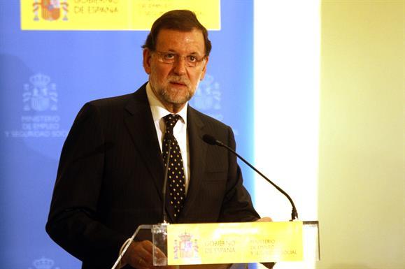 'Recuperación de la economía no es coyuntural, es estructural', dice Rajoy