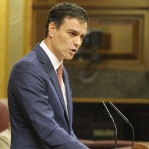 España: Presidente busca quitar aforamientos