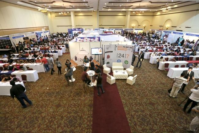 Cámara de Comercio Guatemalteco Americana concederá más de dos mil plazas de trabajo