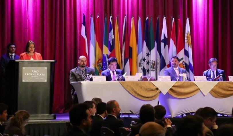 Costa Rica: reunión cumbre para luchar contra lavado de dinero y terrorismo